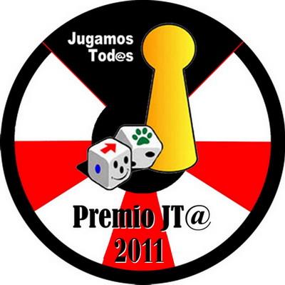 Premio JT@ 2011