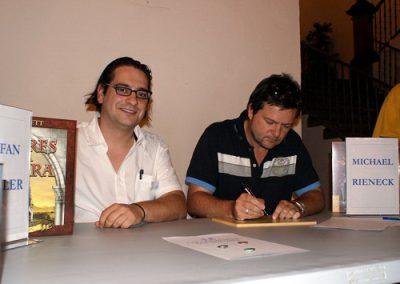 2009 - Stefan Stadler & Michael Rieneck