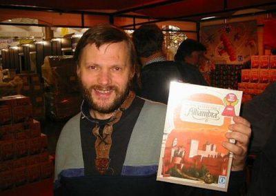 2010 - Dirk Henn