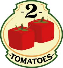 2 TOMATOES GAMES