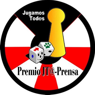 Premio JT@-Prensa