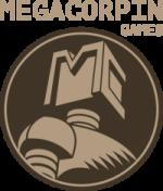 MEGACORPIN GAMES