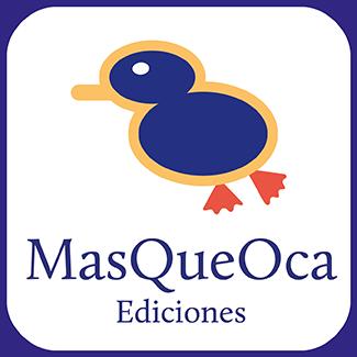 Ediciones MásQueOca
